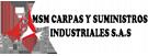 MSM CARPAS Y SUMINISTROS SAS